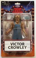 NECA Toony Terrors VICTOR CROWLEY (Hatchet Movie) Action Figure NEW FREE SHIP