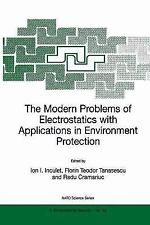 Modern Problems of Electrostatics with Applications in Environment Protection...