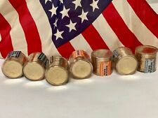 SEVEN Sets of 12 Presidential Dollar Coins, Never-Circulated, 12 Each - SEALED!