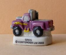 Fève Tractor Tom - 2003 - Camion Greg