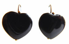 Natürliche Mode-Ohrschmuck mit Herz-Schliffform