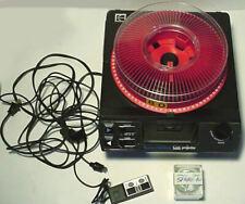 KODAK Model 5600 Carousel Projector Well Kept, w/Extra Bulb, Remote Included