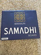 Nirvikalpa Samadhi Board