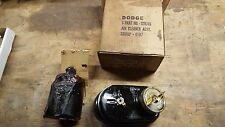 Military Dodge WC Weapons Carrier Crankcase Breather Air Cleaner Assy NOS G502