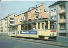 TRAMWAY CITY OF AUGSBURG   403   réf  3765