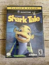 DreamWorks' Shark Tale (Nintendo GameCube, 2004) Factory Sealed Read Desc.