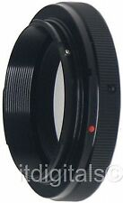 Minolta Lens Reversal Adapter Metal Macro 52mm Ring MD XD XG Manul Focus Ca