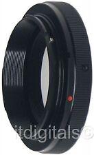 Minolta Lens Reversal Adapter Metal Macro 52mm Ring MD XD XG Manul Focus Camera