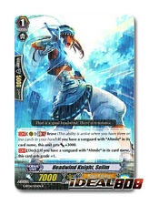 Cardfight Vanguard  x 4 Headwind Knight, Selim - G-BT06/025EN - R Mint