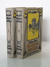 Sven von Hedin - Im Herzen von Asien - 6. Auflage in 2 Bänden (1929) - Brockhaus