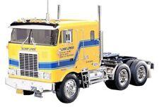 TAMIYA 1/14 Electric RC Big Truck Series No. 04 Trailer Head Glove Liner