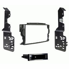 Metra 99-7815B Single/Double DIN Install Dash Kit for 2004-2008 Acura TL