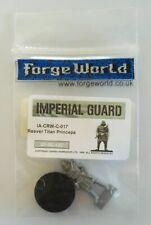 Forge World IMPERIAL GUARD REAVER TITAN PRINCEPS