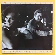 John Cougar Mellencamp - The Lonesome Jubilee - Mercury MERH-109 Ex Condition