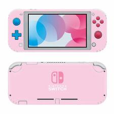 Bubblegum Pink Nintendo Switch Lite Skin