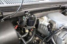1999-2004 Lightning SVT 03-04 HARLEY JLT Oil Separator Passenger Side Black