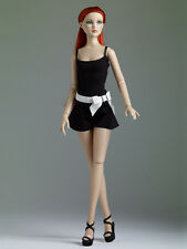 Tonner, Perfect Morning Cami Basic red hair