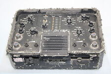 Military Radio RF VRC Command Room Control Box GRC 2006F 911-002-483