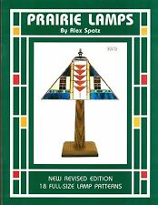 Prairie Lamps Stained Glass Pattern Book