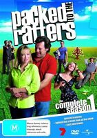 Packed to the Rafters - Season 1 DVD [New/Sealed]