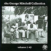 VARIOUS ARTISTS/GEOR - THE GEORGE MITCHELL COLLECTION, VOLS. - NEW CD BOXSET
