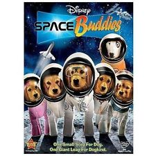 Space Buddies (DVD, 2009) New and Sealed BRAND NEW DVD IN ORIGINAL SHRINK WRAP