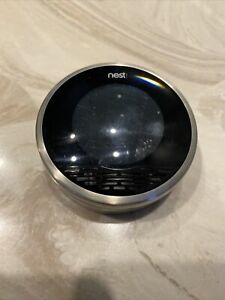 *** AWESOME *** nest thermostat 1st generation