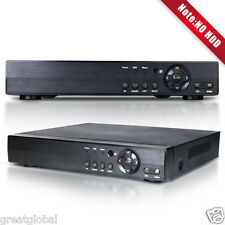 16Channel 1080P Realtime H.264 HDMI DVR Recorder For CCTV Security Camera System