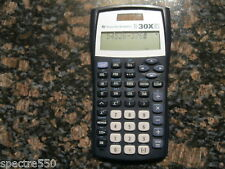 Texas Instruments Ti-30Xiis 2 Line Scientific Calculator Solar & Battery Vguc