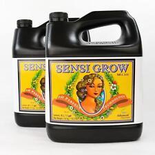Advanced Nutrients SensiGrow A & B Set 4 Liter 4L - ph perfect sensi grow