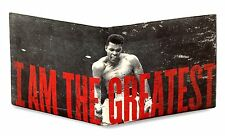 DYNOMIGHT MUHAMMAD ALI - THE GREATEST MIGHTY WALLET TYVEK