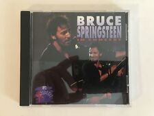 In Concert/MTV Plugged by Bruce Springsteen (CD, Feb-2008, Columbia (USA))