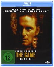 The Game [Blu-ray/NEU/OVP] Michael Douglas, Sean Penn von David Fincher