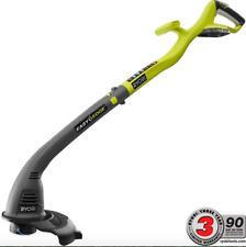Ryobi P2003A Weed whacker cutter trim ONE+18V Cordless Trimmer use p102 p104 105