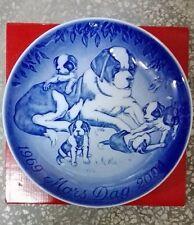 piatto giubileo mamma Bing & Grondhal 1969-2004