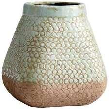 Pflanzkörbe und-kübel aus Terrakotta
