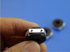 CNC Aluminium Gimbal 10mm Damping Mount No Rubber for FPV Gopro Camera Mount