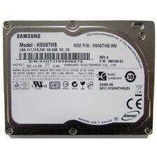 "Samsung hs06thb 60 Go 1.8"" point Hard Drive"
