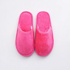 4eb72d6e39af Unisex Womens Mens Slippers Warm Soft Anti skid House Indoor Home Slipper  Shoes