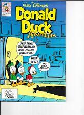 Walt Disney's Donald Duck Adventures  #11