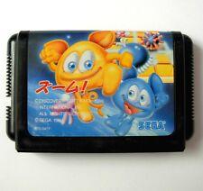 ZOOM ! Jeu pour Sega Megadrive - Game for Sega Megadrive (JAP NTSC)