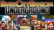 River City Ransom: Underground - Region Free Steam PC Key