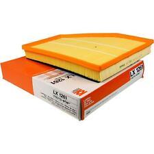 Original MAHLE Luftfilter LX 1261 Air Filter