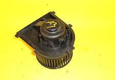 Audi a3/8l heizungsgebläse gebläsemotor calefacción 1j1819021a original Golf IV