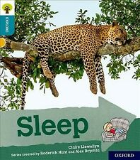 Oxford Reading Tree Explore With Biff, Chip and Kipper: Oxford Level 9: Sleep...