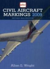 abc Civil Aircraft Markings 2009 By Ian Allan
