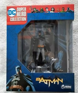 DC Marvel Superhero Collection Eaglemoss Batman superman and others