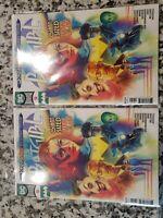 BATGIRL #50 Cover A Two 2020 DC Comics 1ST PRINT Ryan Wilder CW  Batwoman NM-/VF