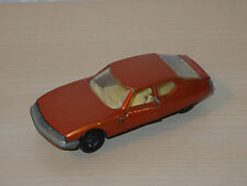 Matchbox Series Lesney Superfast Nr 51 Citroën S.M - Modellauto