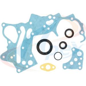 Engine Crankshaft Seal Kit-Turbo Front Apex Automobile Parts ATC2050